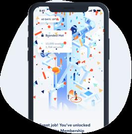Cogni teaser app