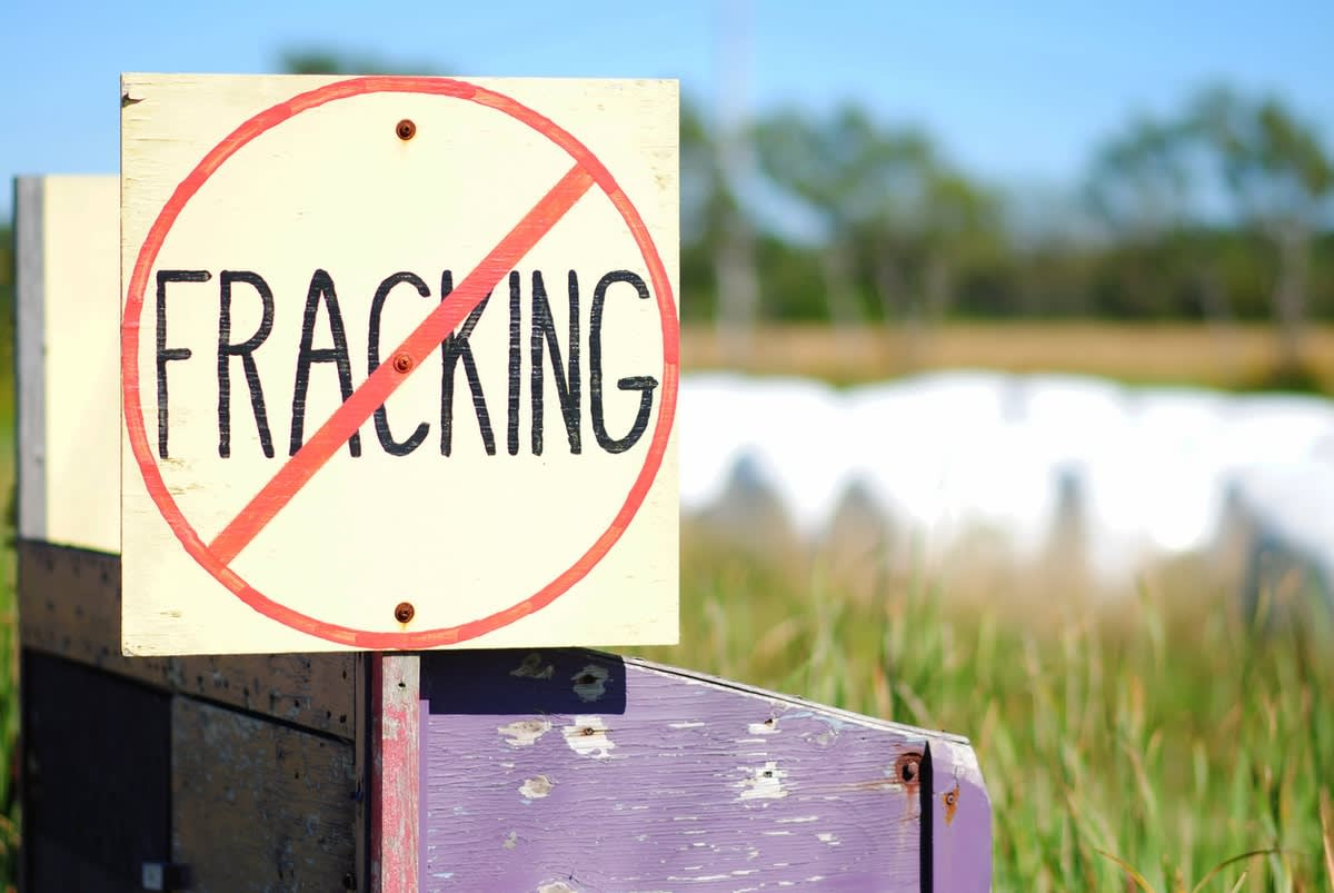Deep beyong fracking: How gas extraction can unearth cleaner energy sources