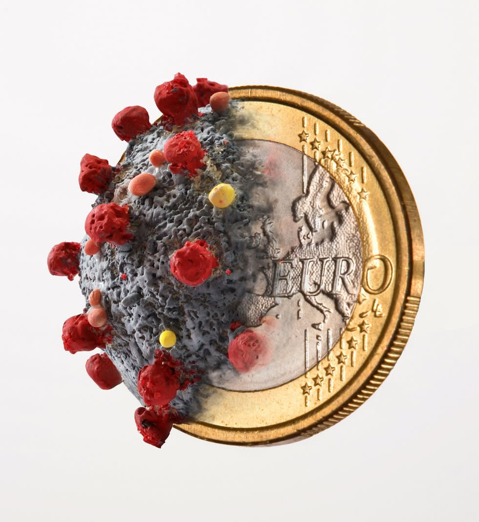 Will The Coronavirus Pandemic Spell The End Of The EU