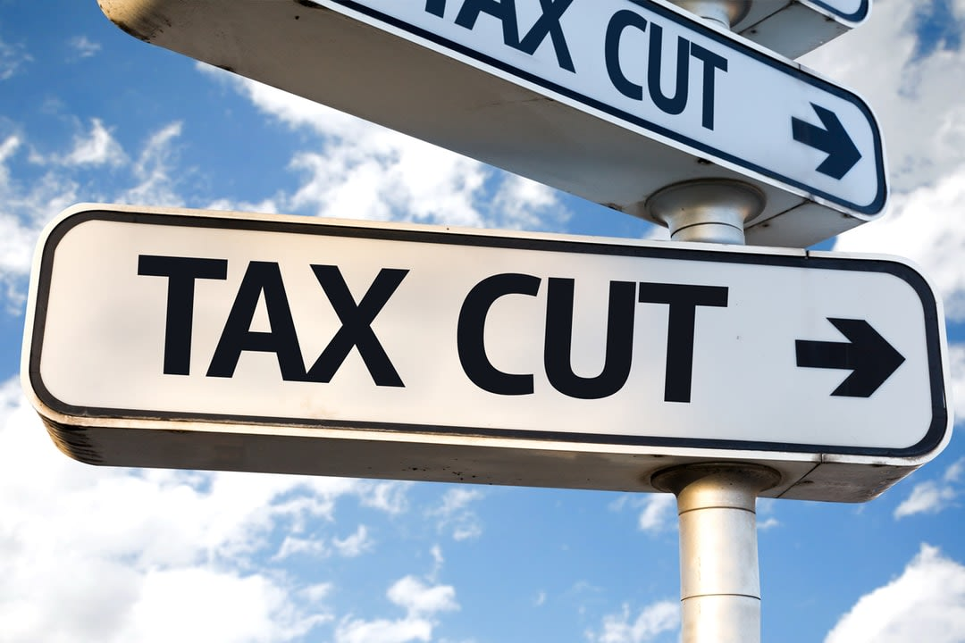 Income tax cuts are a feature of the 2020 Australian federal budget.