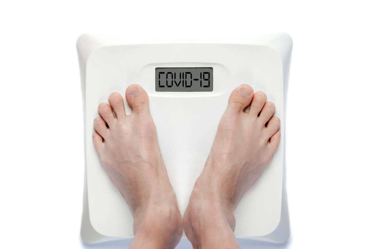 COVID_weight