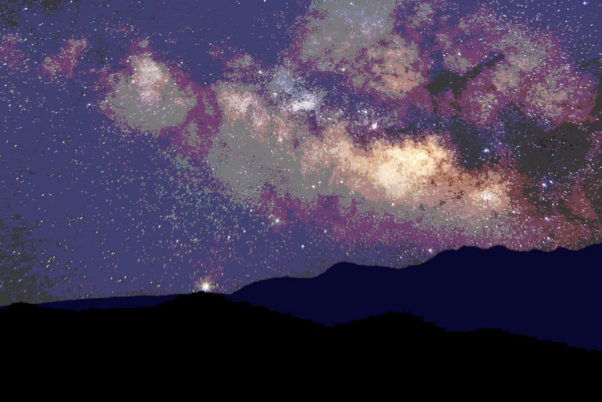 WHN–Cosmos