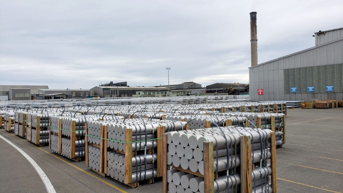 Rio Tinto to close NZ aluminium smelter