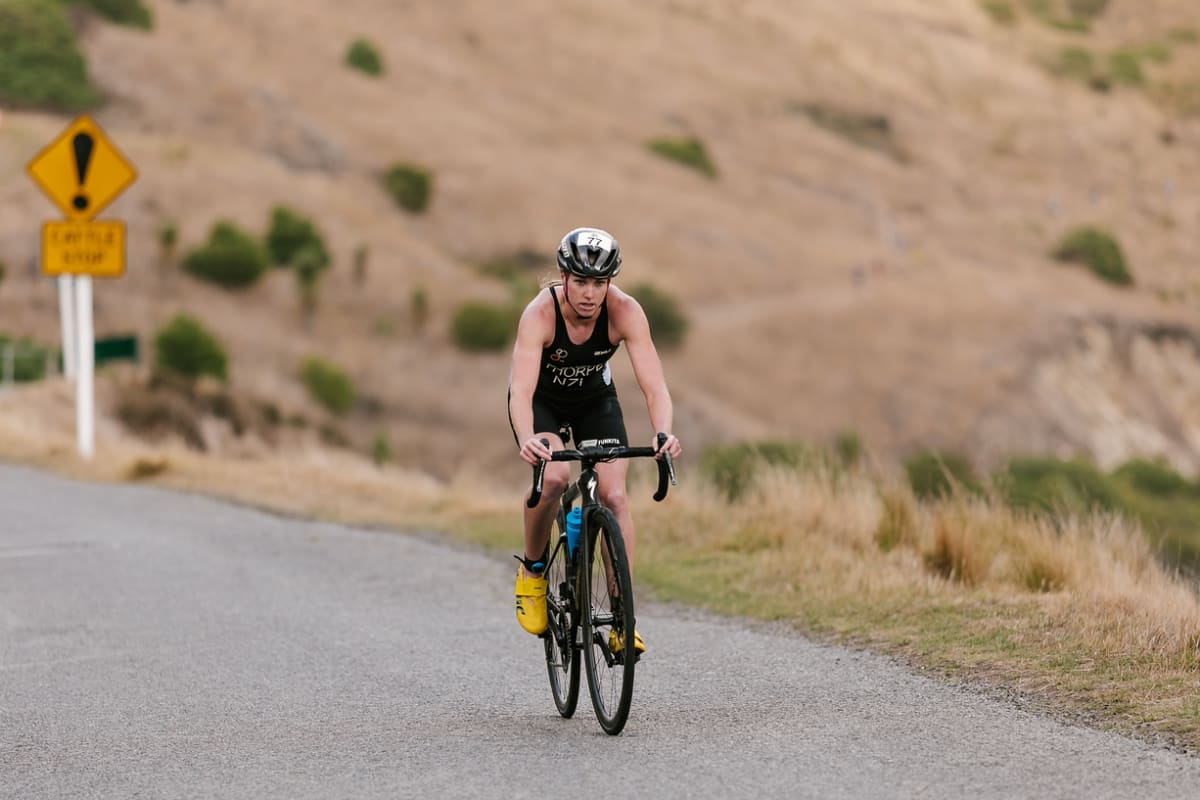 Olympic Bonds: Kiwi Tri's Sister and Brother Act