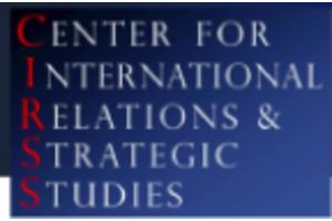 Center for International Relations and Strategic Studies