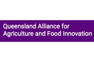 Queensland Alliance for Agriculture and Food Innovation