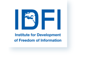 Institute for Development of Freedom of Information