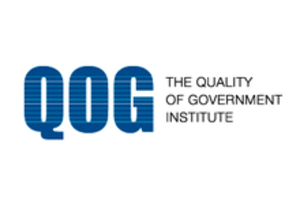 Quality of Government Institute