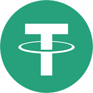 Tether in India