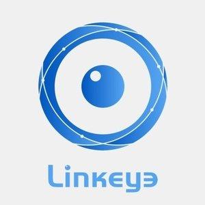 LinkEye logo