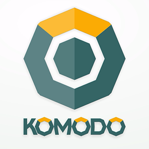 Komodo in India