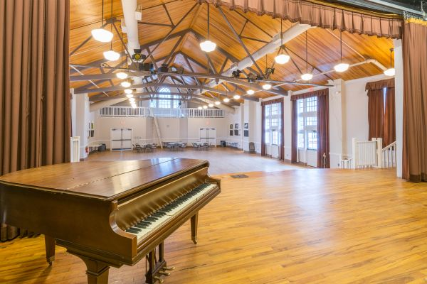 Real Estate Photography, Clarkston Community Center