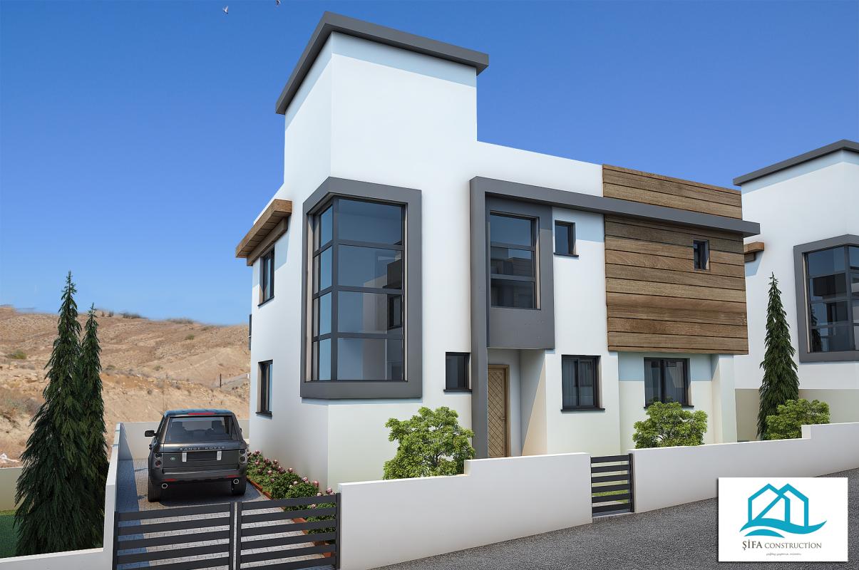 kıbrıs satılık emlak projeleri 85
