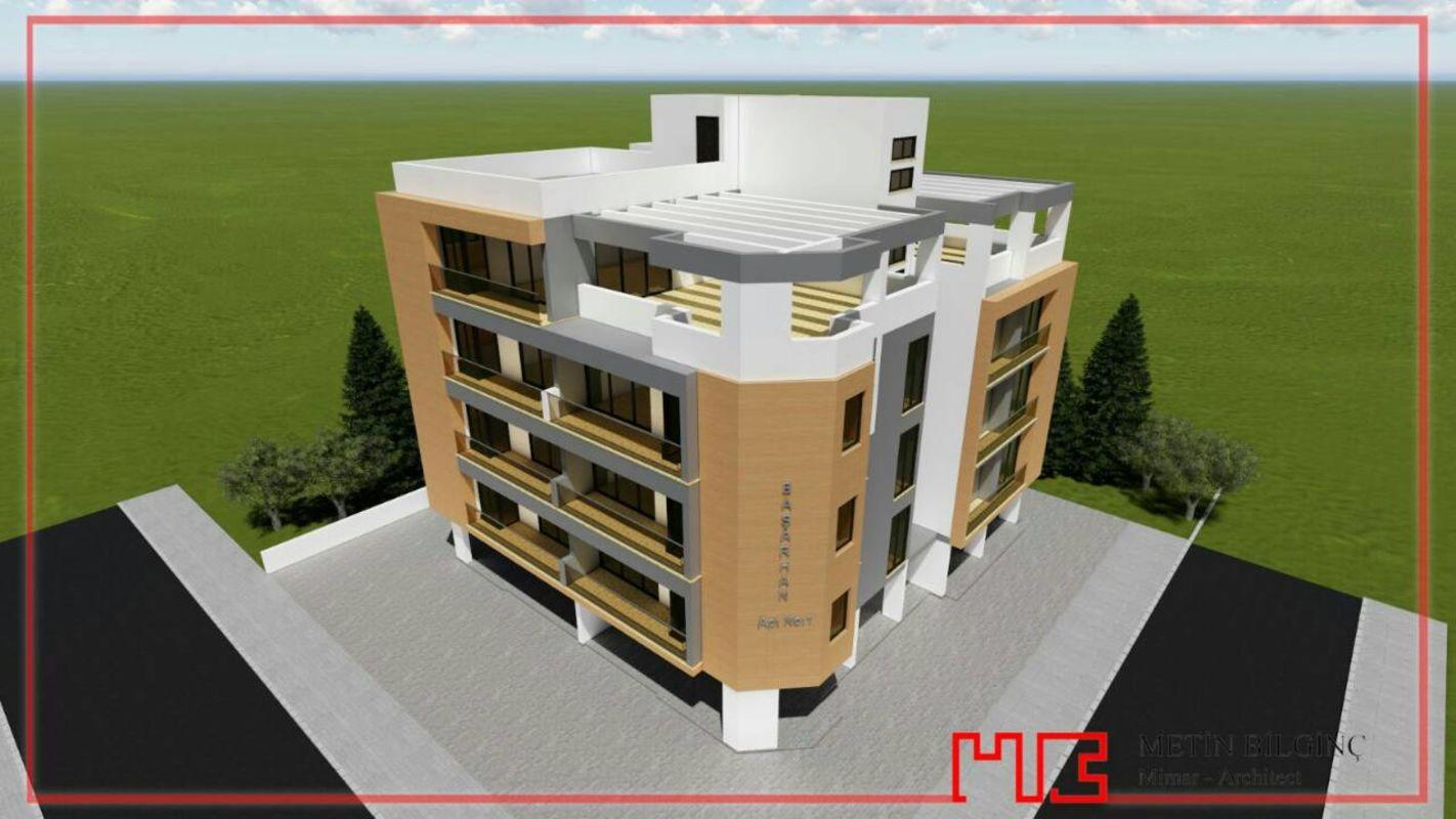 kıbrıs satılık emlak projeleri 174