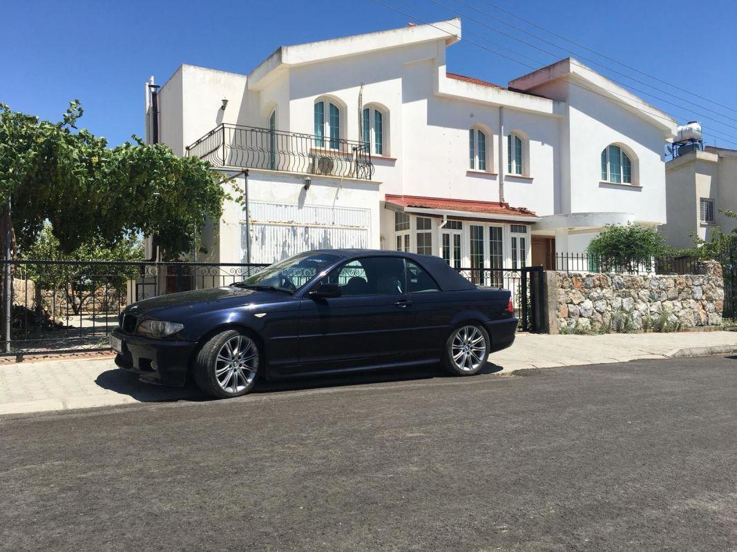 kıbrıs satılık emlak 3592