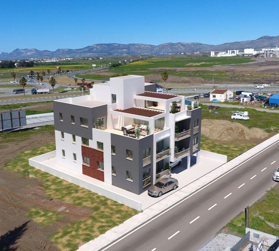 kıbrıs satılık emlak projeleri 258