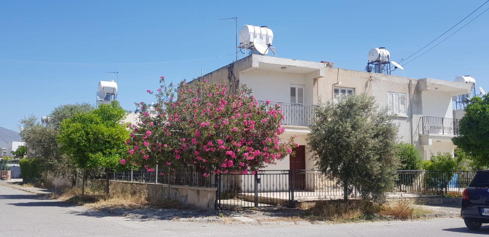 kıbrıs satılık emlak 3775
