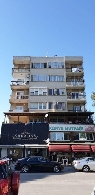 kıbrıs satılık emlak 3793