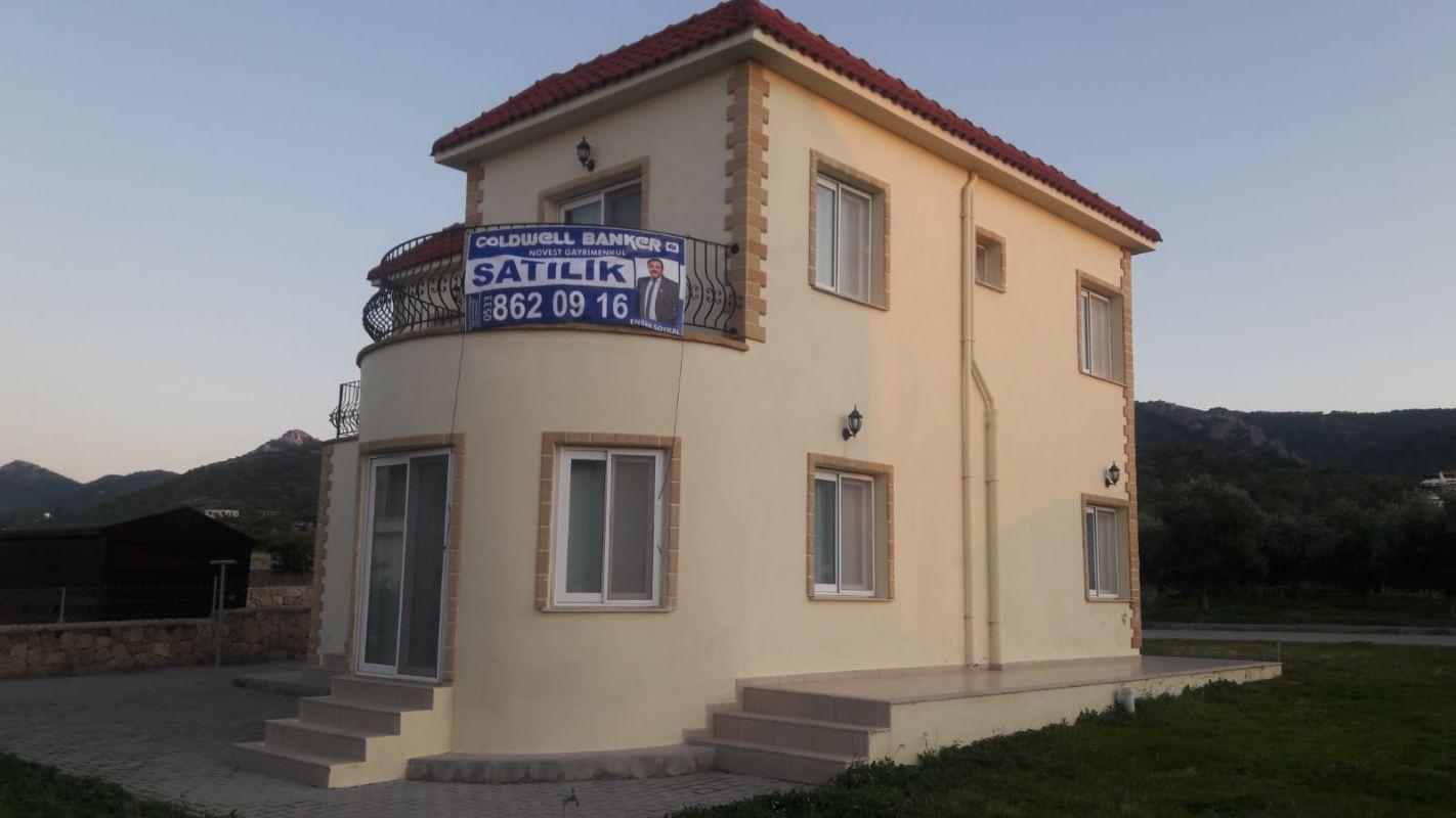 kıbrıs satılık emlak 6001