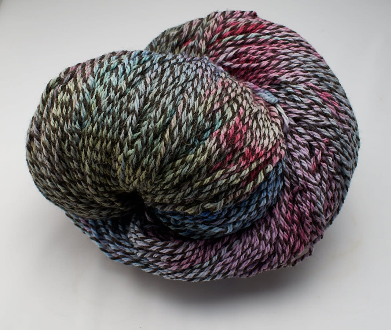Large Hullabaloo 560g skein - Monet