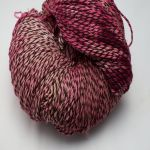 Large Hullabaloo 560g skein – Madder