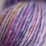 Red Panda – lilac