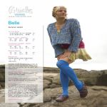 Belle Zanziba PDF Digital Pattern