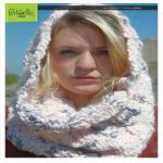 4×4 Neck Warmer Digital Pattern