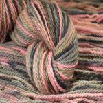 Skye – Pink Tweed