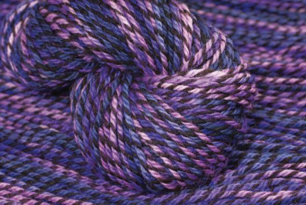Hullabaloo - Purple Tan