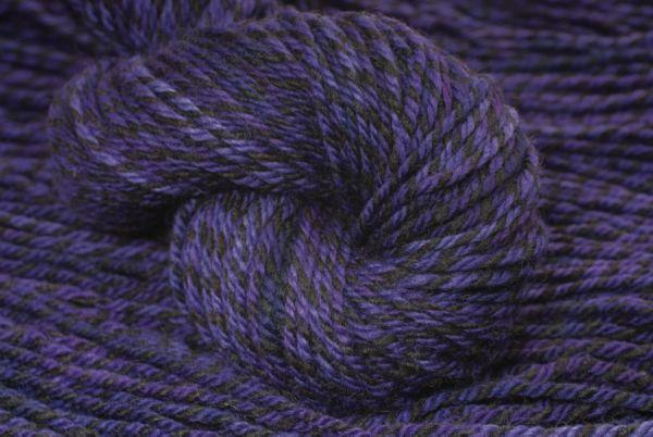 Hullabaloo - Velvet Bilberry