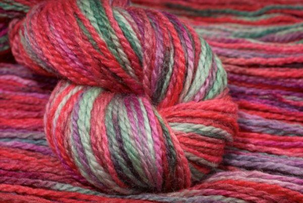 Skye - Raspberry