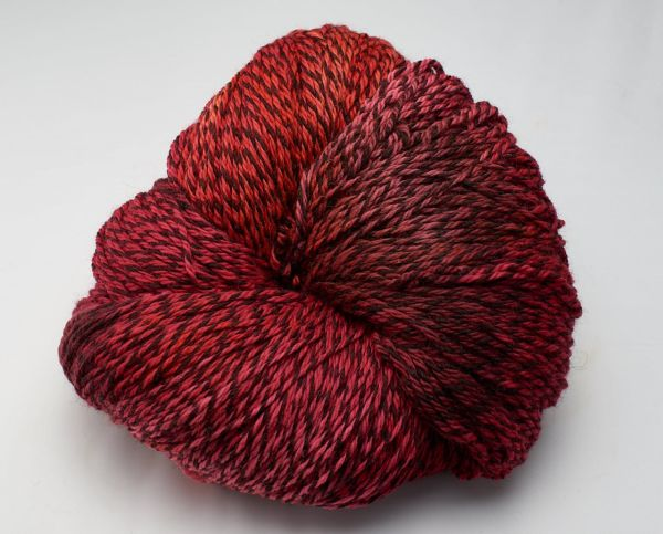 Large Hullabaloo 560g skein - Fire
