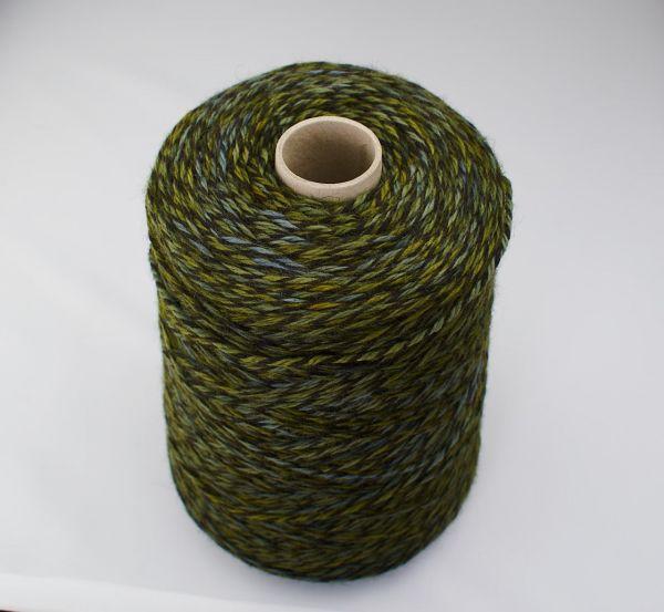 Hullabaloo cone 1.1 kg Velvet Leaf