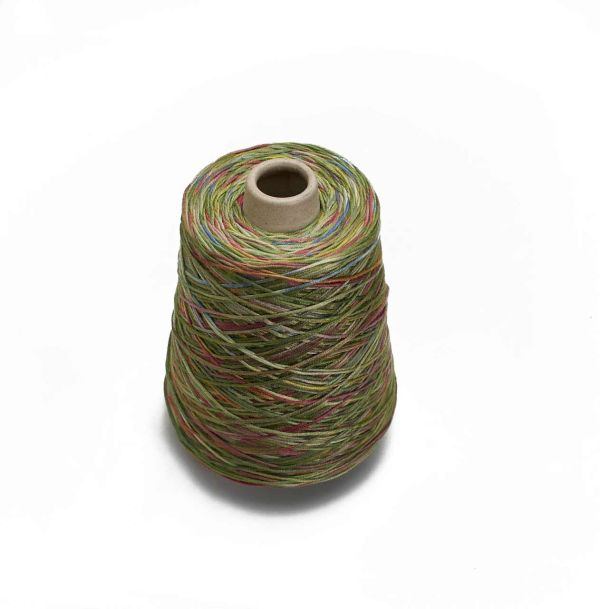 DK - Cotton 500g cone -  Toscana