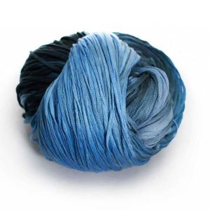 Large Wigwam 500g Skein – Dark Royal