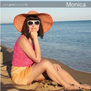 Monica Giotto Vest