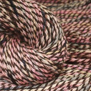 Hullabaloo – Pink Tweed