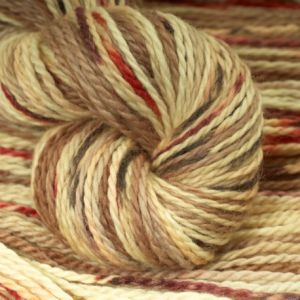 Skye – Toasted Macaroon