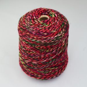 Hullabaloo 560g cone Raspberry