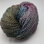 Large Hullabaloo 560g skein – Monet