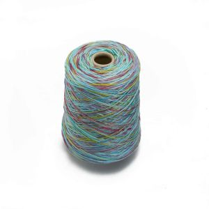 DK – Cotton 500g cone – Turquoise