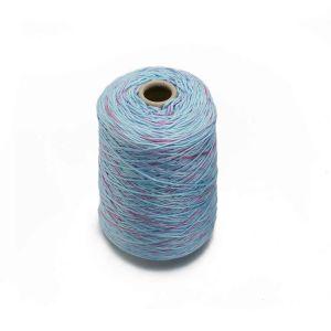 DK – Cotton 500g cone – Blue Saturn