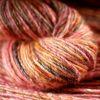 Red Panda - Melba peach