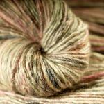 Art – Pink Tweed