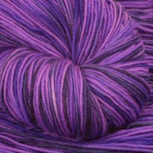 Jitterbug 400 – Purple Tan