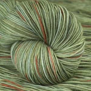 Jitterbug 400 – Moss