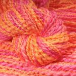 Zanziba – Ruby Saffron