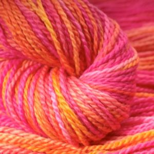 Skye – Ruby Saffron