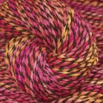 Hullabaloo – Ruby Saffron